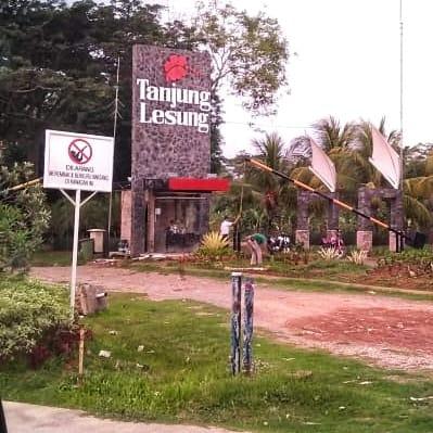 Tanjung Lesung-1