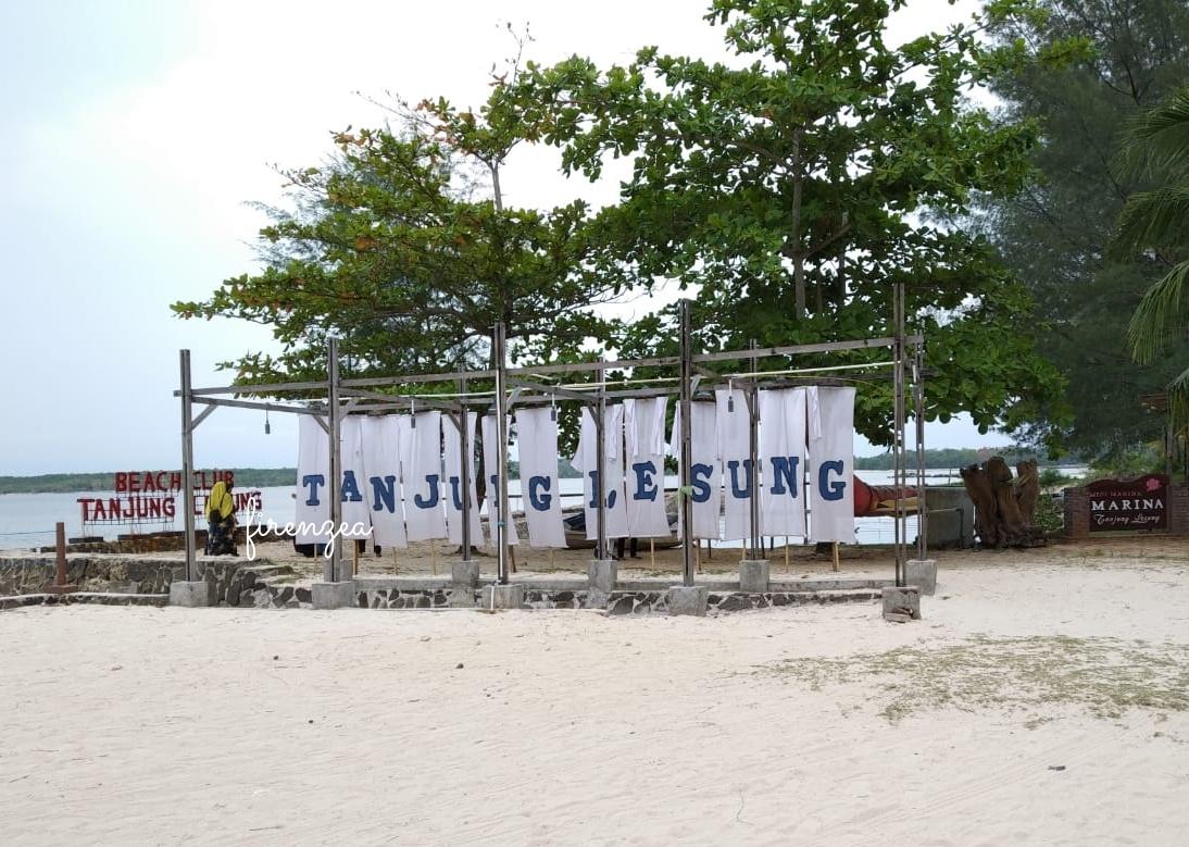 Tanjung Lesung 3